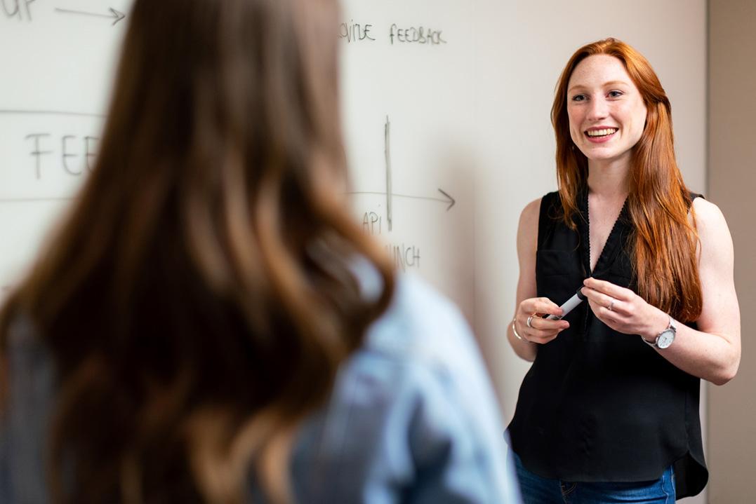GROWTH Teacher program